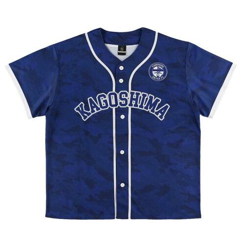 ベースボールシャツ
